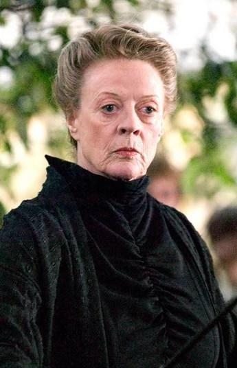 Minerva Mcgonagall Prisoner Azkaban