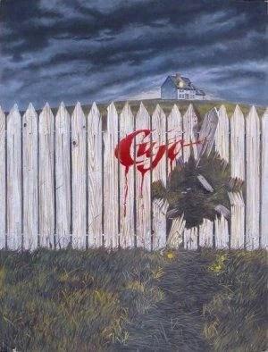 Cujo Horror Film Wiki FANDOM Powered By Wikia