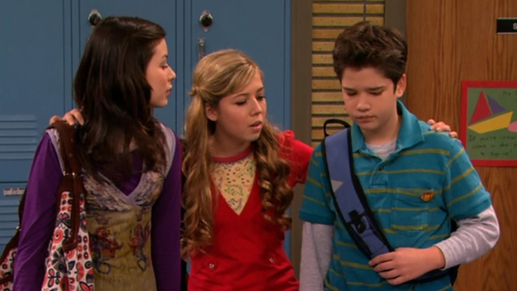 Icarly Ipromise Tell Not