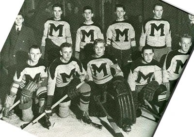 Saint Mary's Huskies   Ice Hockey Wiki   Fandom powered by ...