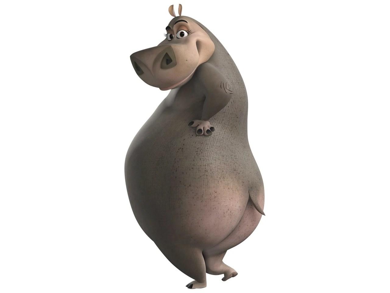 Gloria the Hippo Jadens Adventures Wiki FANDOM