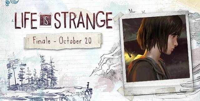 Эпизод 5: Раскол | Life is Strange вики | FANDOM powered ...