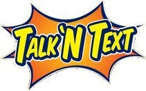 Talk 'N Text | Logopedia | FANDOM powered by Wikia