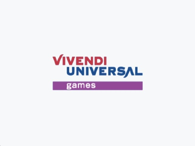 Playtation 2 Vivendi Universal