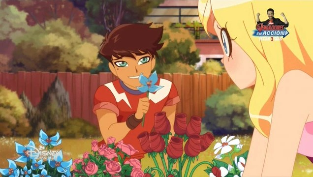 And Iris Lolirock Married Nathaniel