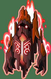 Guwaru evil