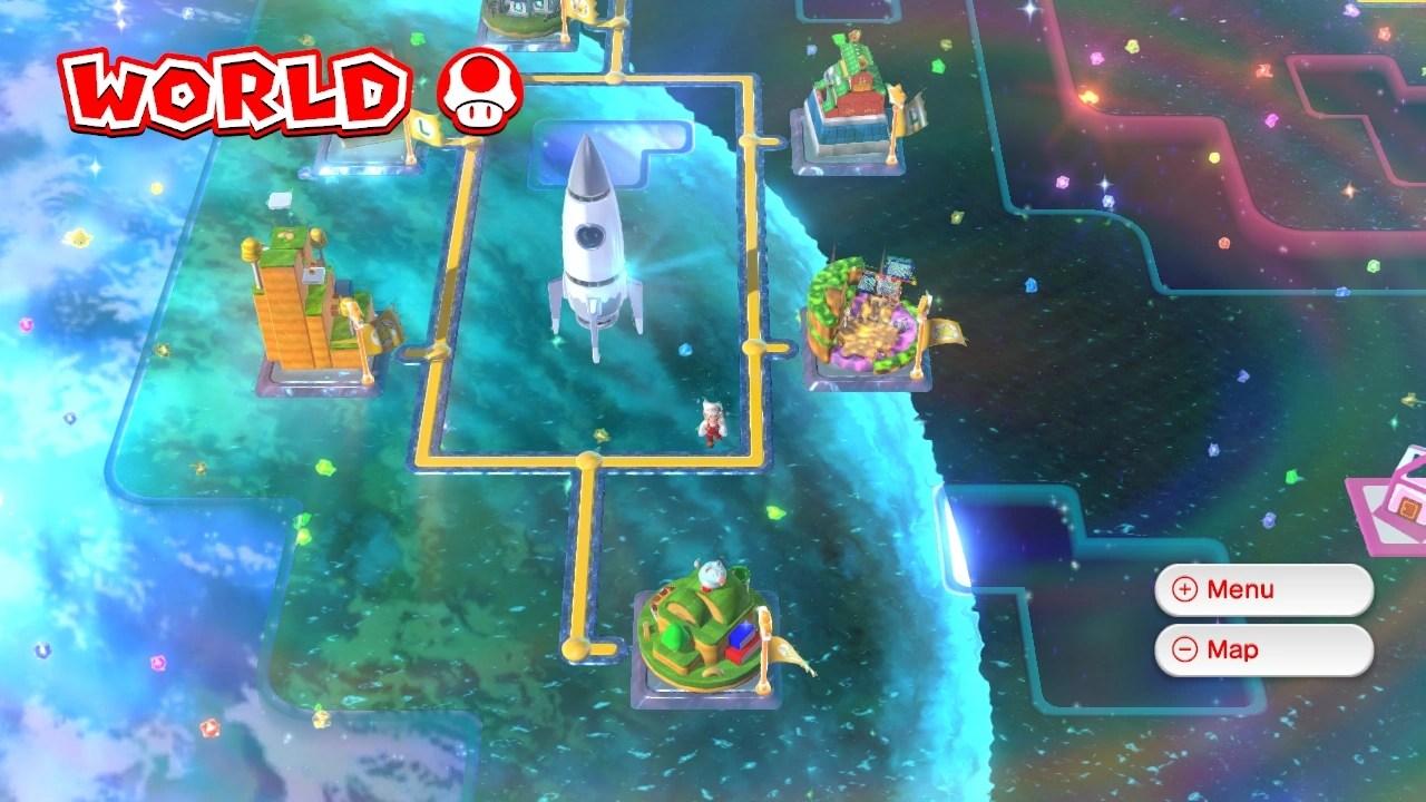 Super Mario Sunshine All Bosses