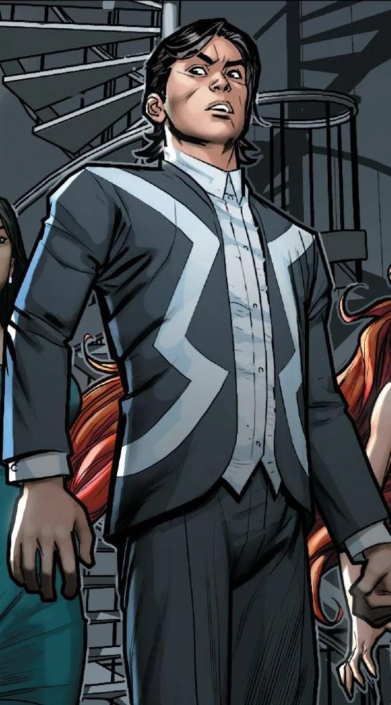 Ahura Boltagon Earth 616 Marvel Database FANDOM