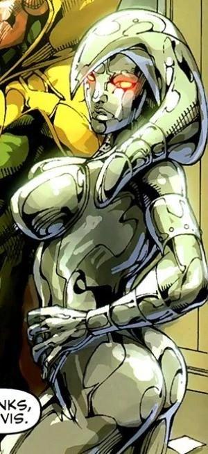 Jocasta Earth 616 Marvels Iron Man Wiki Fandom Powered By Wikia