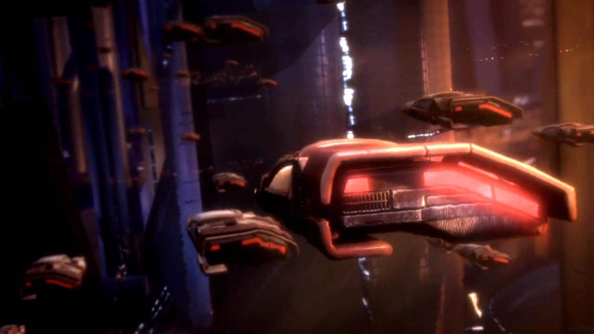 X3M Mass Effect Wiki Fandom Powered By Wikia