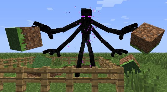 Forge Mod Minecraft 6 Blood 4 1