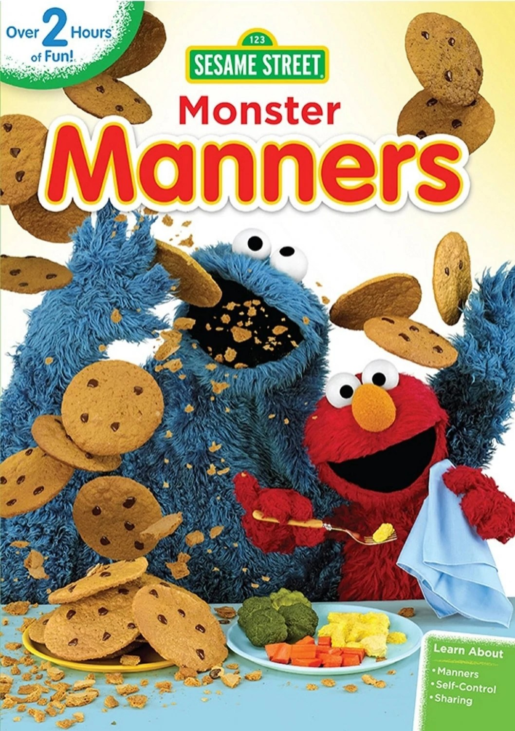 Monster Manners Muppet Wiki Fandom Powered By Wikia