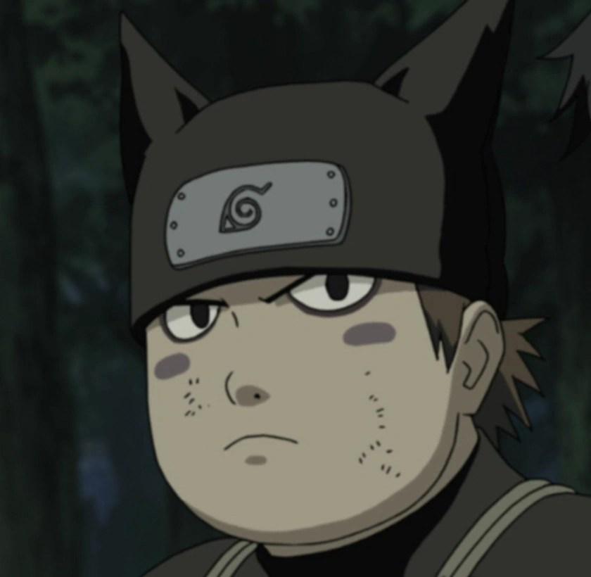 Torifu Akimichi Narutopedia Fandom powered by Wikia