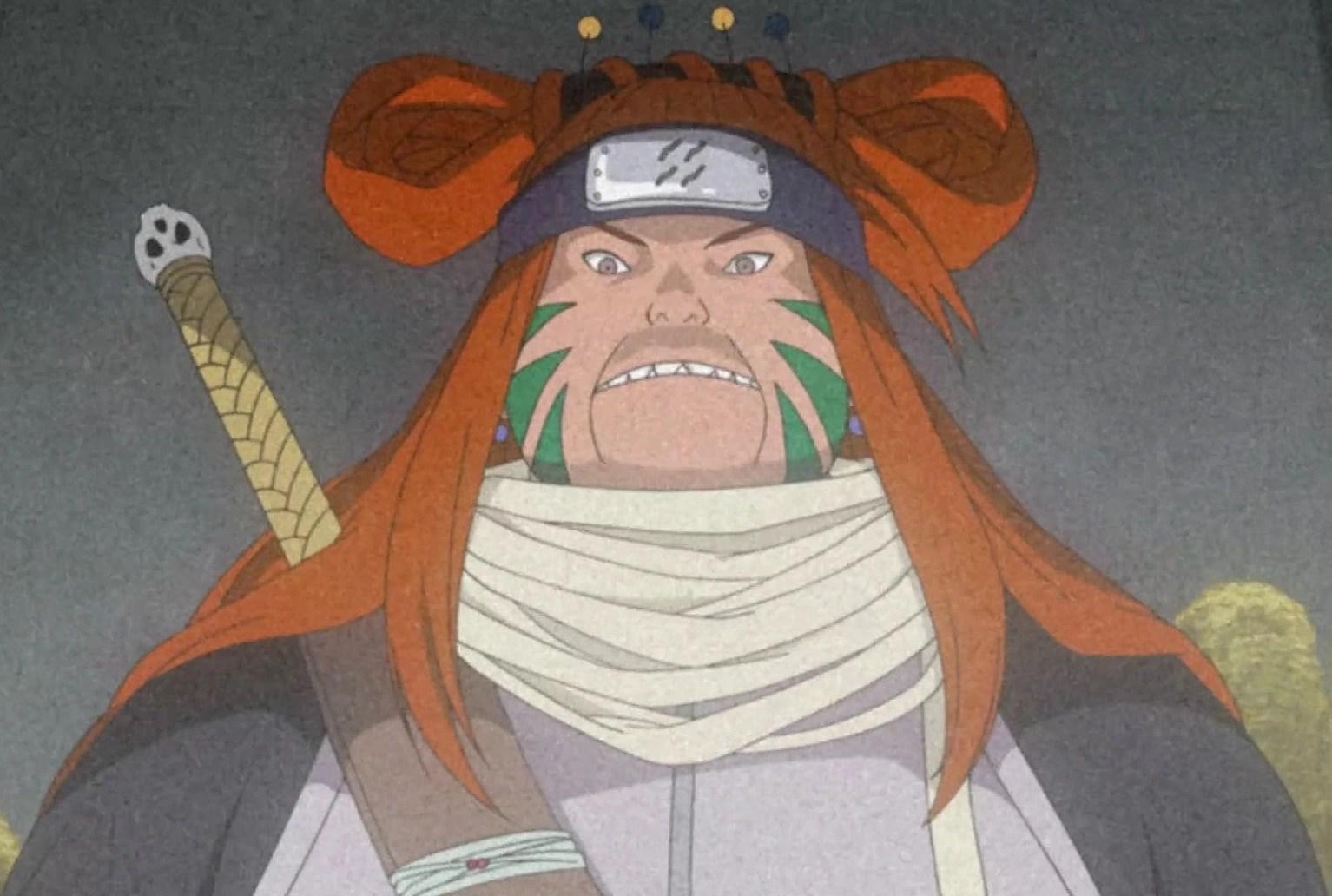 Fuguki Suikazan Narutopedia Fandom powered by Wikia