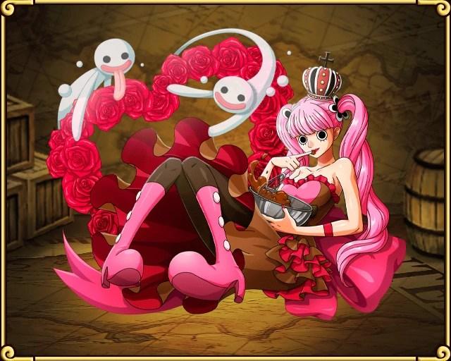 Sweet Valentine One Piece Treasure Cruise Wiki FANDOM