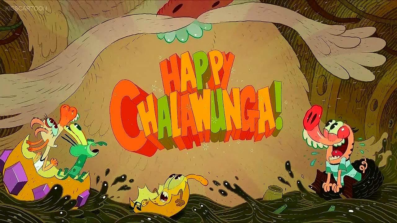 Happy Chalawunga! | Pig Goat Banana Cricket Wiki | Fandom ...