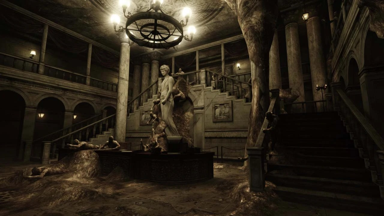 Edonia City Hall Resident Evil Wiki FANDOM Powered By