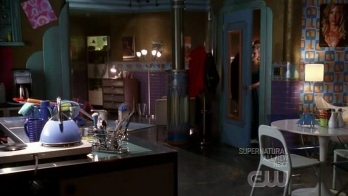 Talon apartment | Smallville Wiki | Fandom powered by Wikia