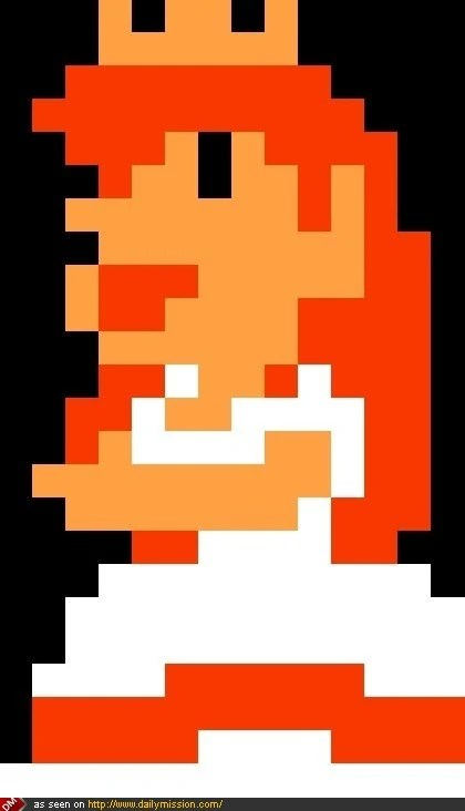 8 Bit Peach World Of Smash Bros Lawl Wiki Fandom
