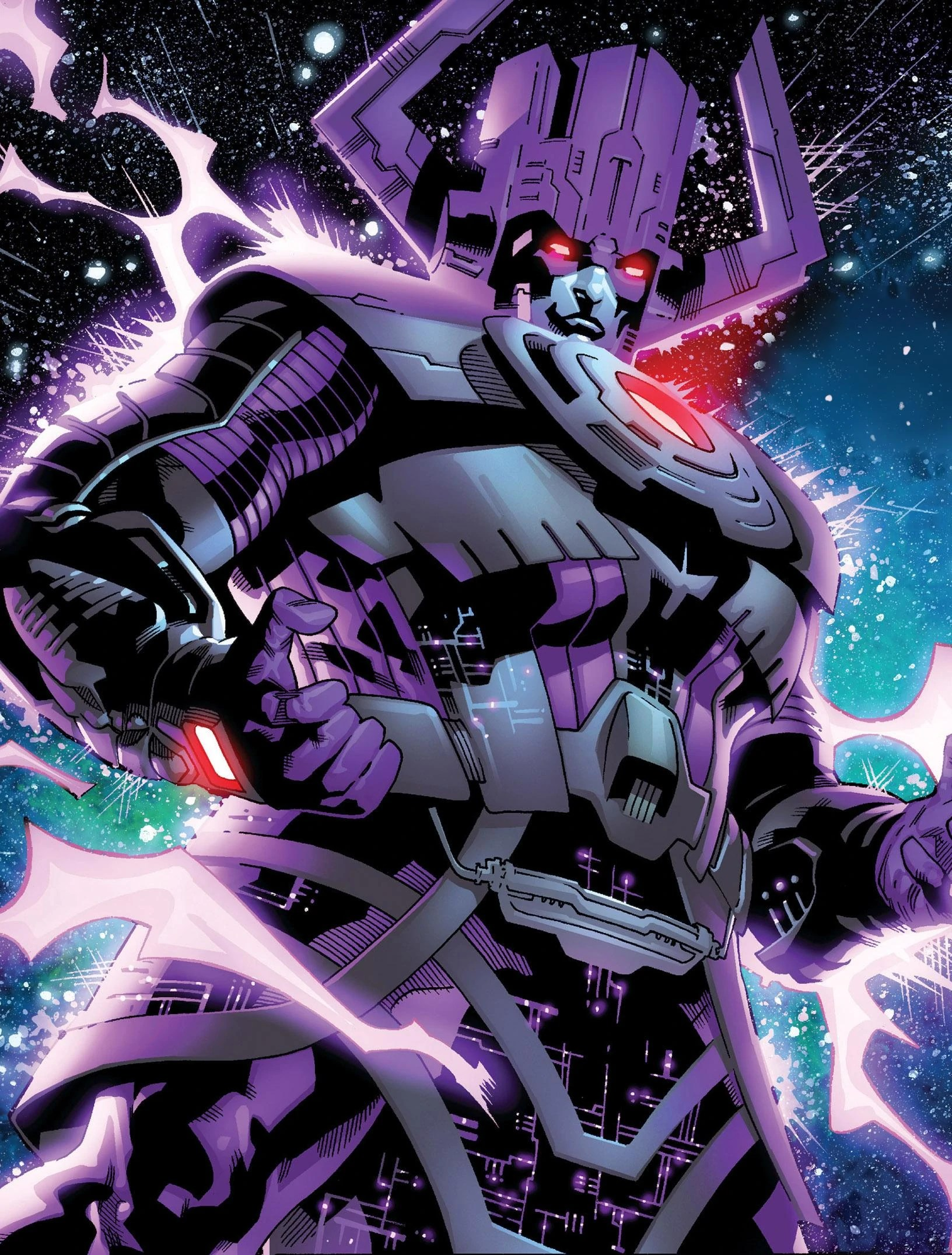 Galactus (Earth-616) | Spider-Man Wiki | FANDOM powered by Wikia
