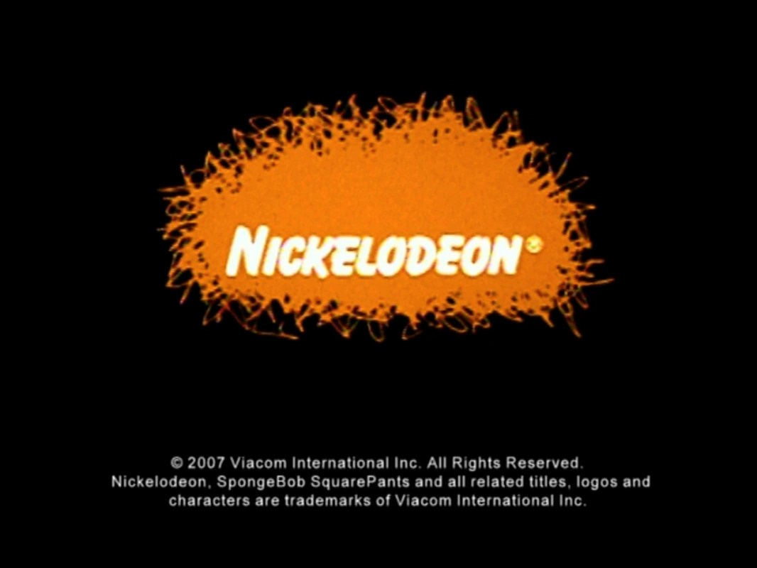 Nickelodeon Studios Logo Animation 2002
