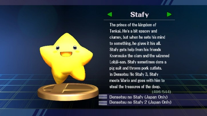 Starfy Smashpedia Fandom Powered By Wikia