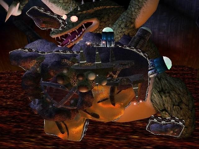 Planet Zebes Brinstar Depths Smashpedia Fandom