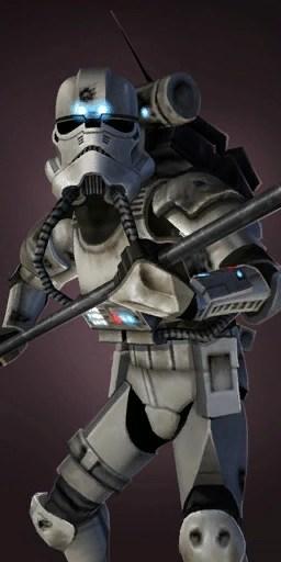 Star Wars Sith Heavy Trooper