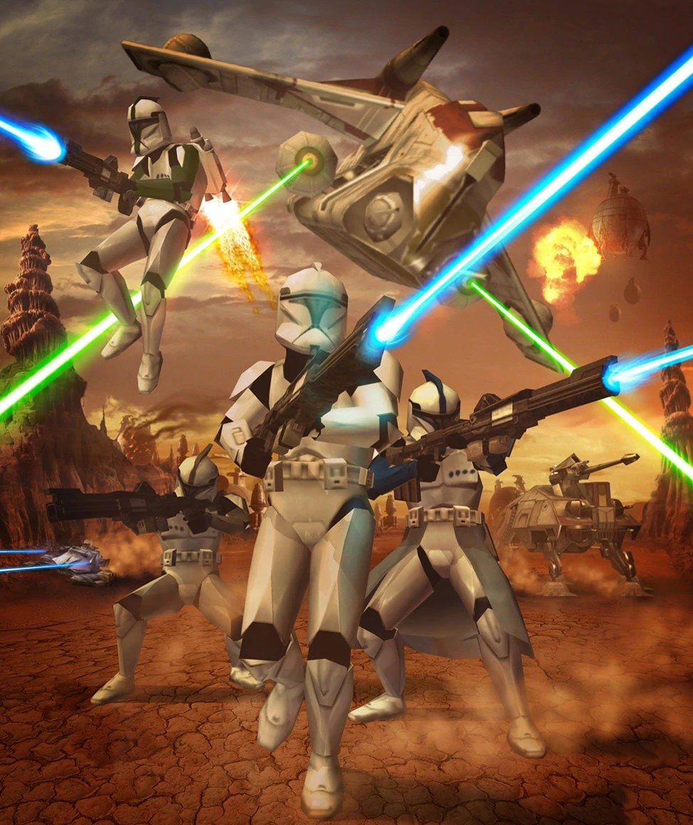 Grand Army Of The Republic Wookieepedia FANDOM Powered