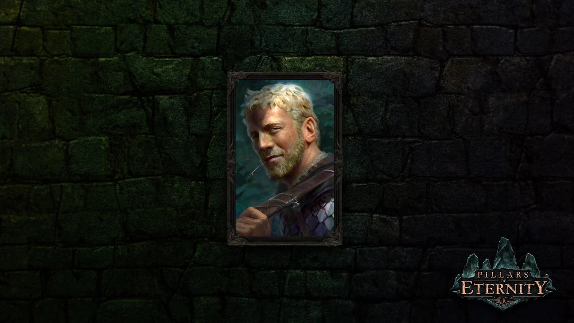 Pillars Of Eternity Edr Steam Trading Cards Wiki Fandom Powered By Wikia