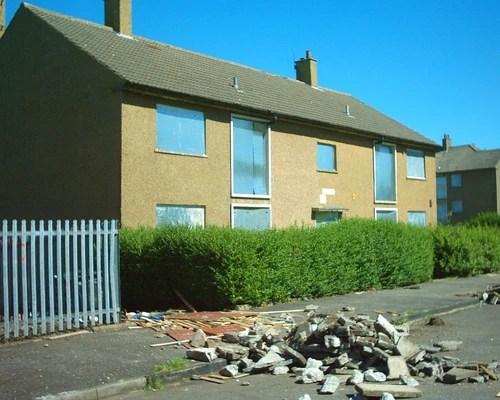 Nitshill UK Housing Wiki Fandom Powered By Wikia