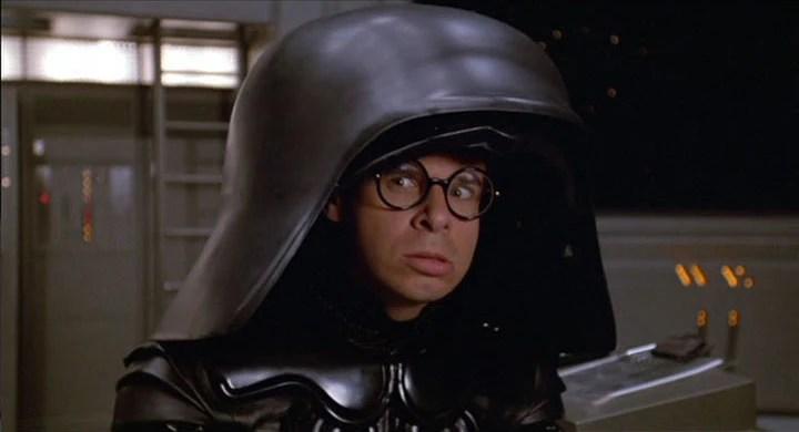 Dark Helmet Villains Wiki FANDOM Powered By Wikia