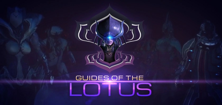 Guides Of The Lotus WARFRAME Wiki Fandom Powered By Wikia