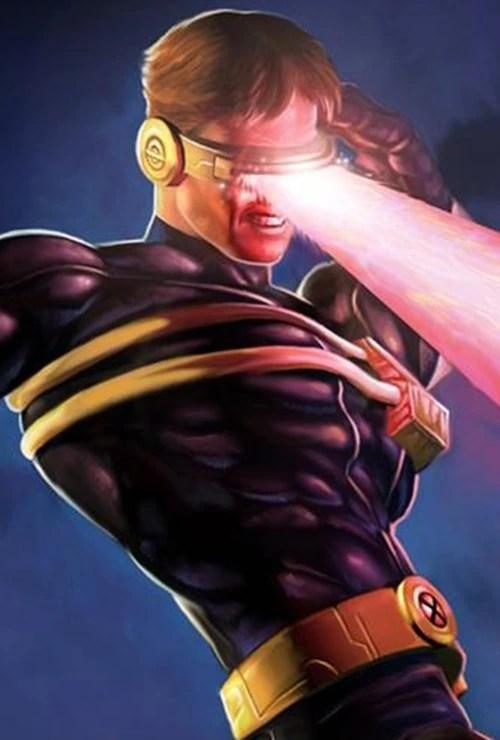 Cyclops X Men Legends Wiki FANDOM Powered By Wikia