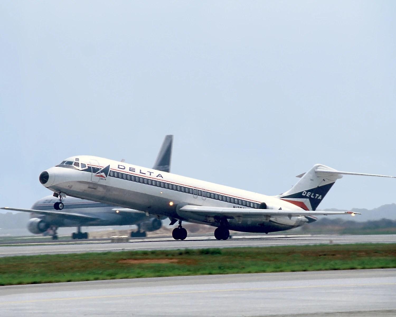 Douglas Dc 9 Aircraft Wiki Fandom Powered By Wikia