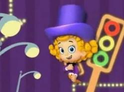 Watch Bubble Guppies Season 4 Episode 5 Batterball Online