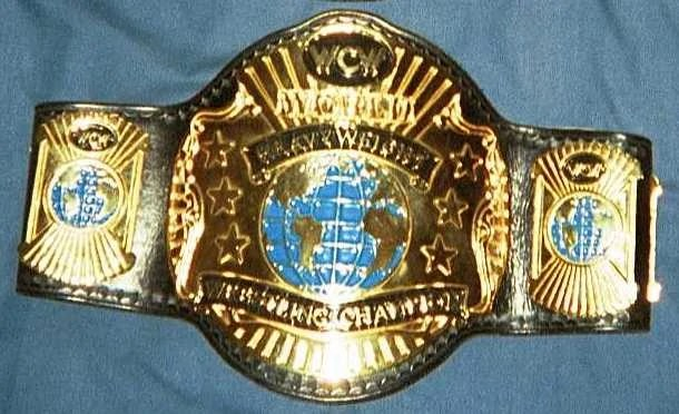 List of WCW Championships   CAW Wrestling Wiki   FANDOM ...