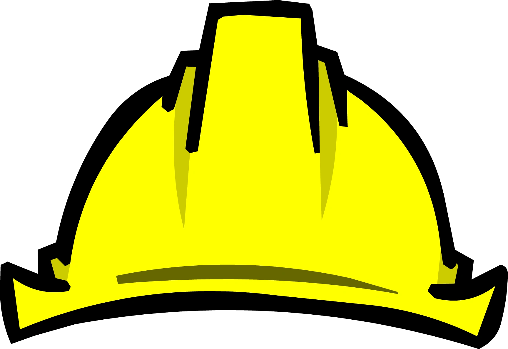 Hard Hat Club Penguin Wiki FANDOM Powered By Wikia