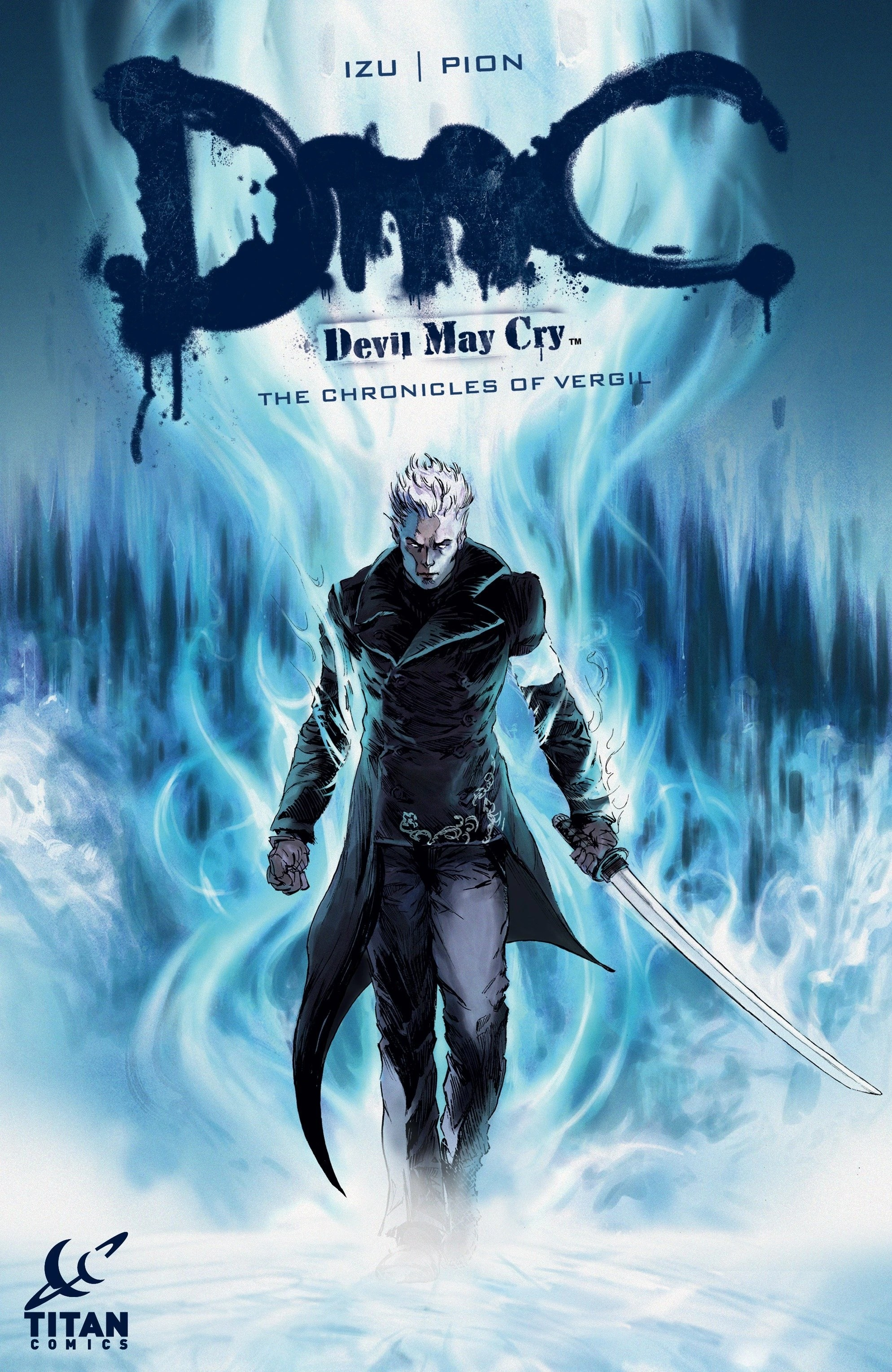 Jul 12, 2017· update 7/6/2021: DmC: Devil May Cry: The Chronicles of Vergil   Devil May