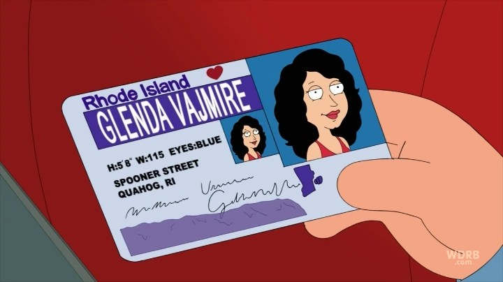 Valentines Day In QuahogNotesTrivia Family Guy Wiki