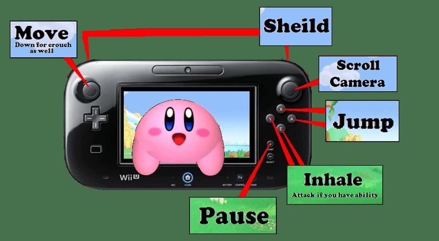 Kirbys Dream Land 4 Return Of All Evil Fantendo