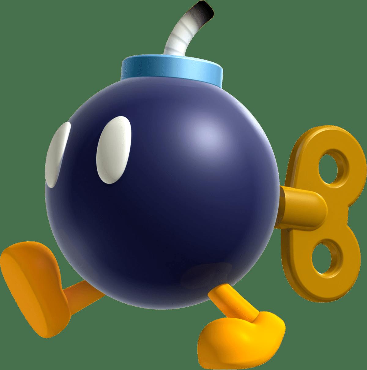Bob Omb Fantendo Nintendo Fanon Wiki FANDOM Powered