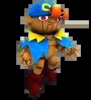 Mario Kart Lucky 7 Fantendo Nintendo Fanon Wiki