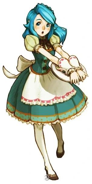 Meja Final Fantasy Wiki FANDOM Powered By Wikia