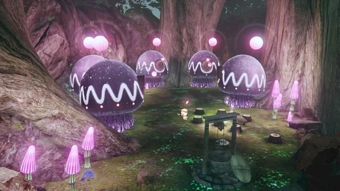 Moogle Village Lightning Returns Final Fantasy Wiki Fandom Powered By Wikia