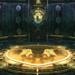 Chamber Of The Fayth Final Fantasy Wiki Fandom Powered