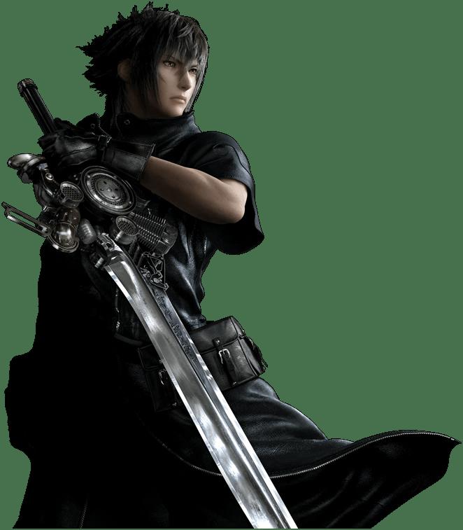 Image Noctis Renderpng Final Fantasy Wiki Fandom