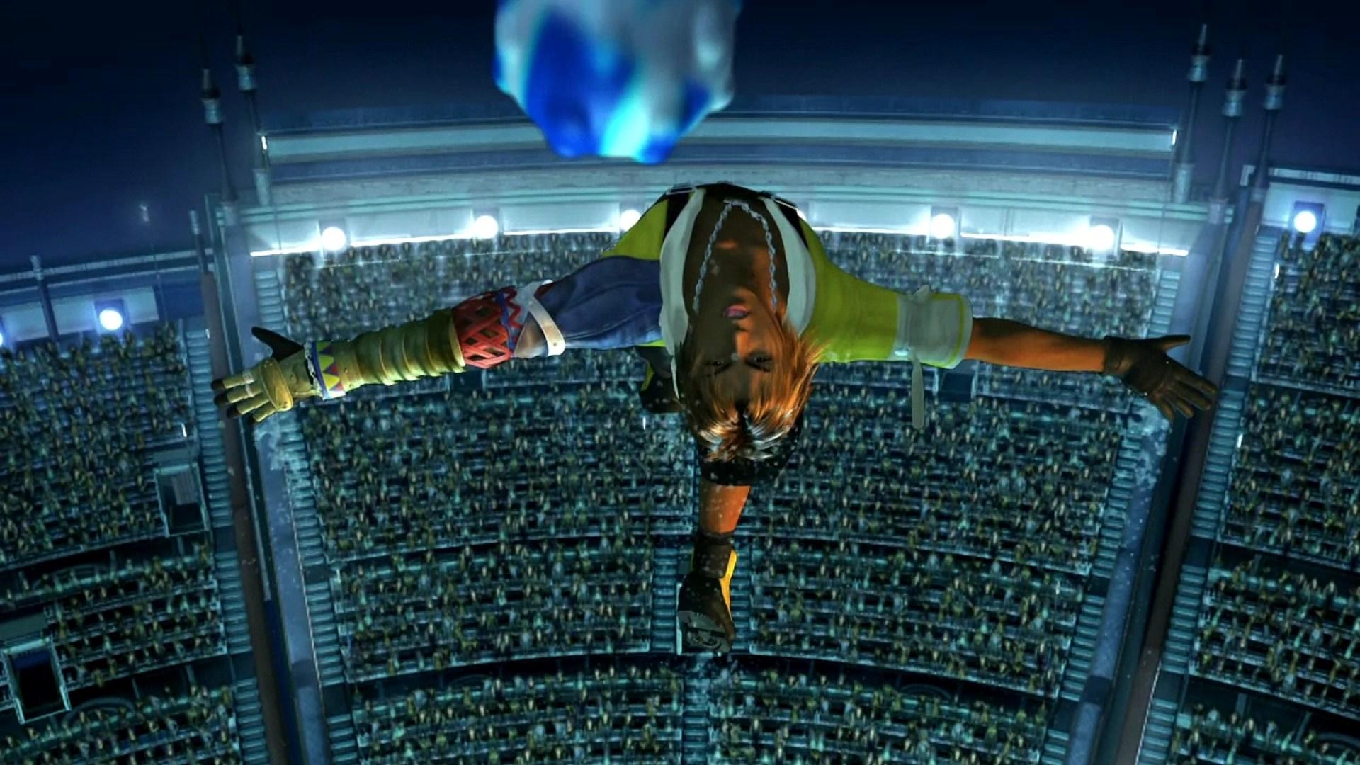 Blitzball Final Fantasy Wiki FANDOM Powered By Wikia