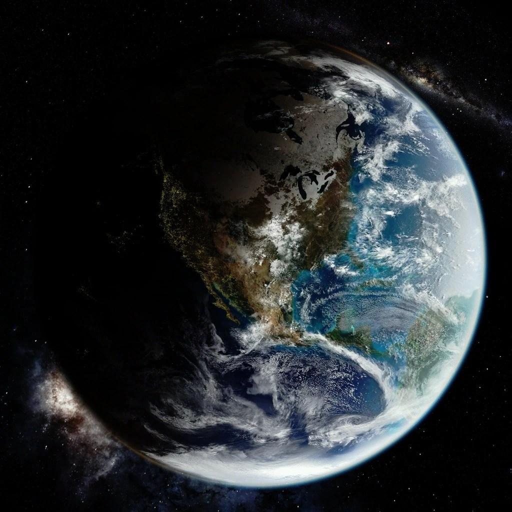 Earth | Halo Nation | Fandom powered by Wikia