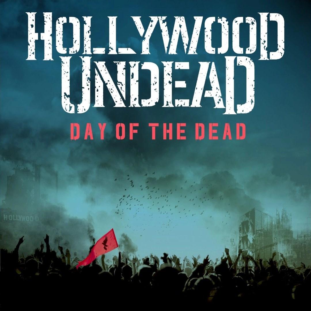 Da Hollywood Kurlzz Undead